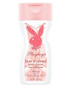 Playboy Play It Lovely Body Lotion 250 ml