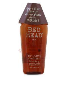 TIGI Brunette Goddess Shine Spray 125 ml