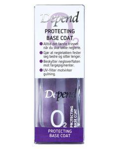 Depend Protecting Base Coat 11 ml