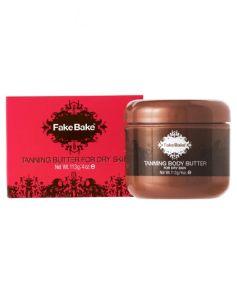 Fake Bake Tanning Butter For Dry Skin 115 ml