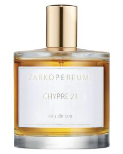 Zarkoperfume Chypre 23 Eau De Soir