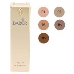 Babor Deluxe Foundation 04 Sunny Beige (U)