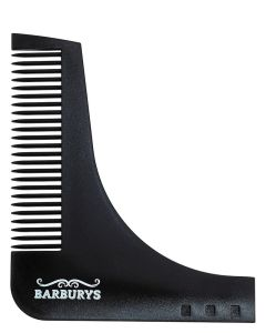 Barburys Barberang Beard Shaping Comb Ref. 848221000