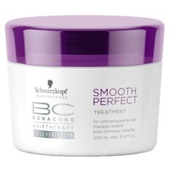 BC Bonacure Smooth Perfect Treatment 200ml