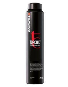 Goldwell Topchic 6NA - Dark Natural Ash Blonde 250 ml