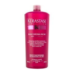 Kerastase Reflection Bain Chroma Riche Shampoo 1000ml