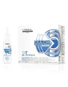 Loreal Dulcia Advanced Ionène G 2 Tonique (Sensibelt hår) 12x75ml