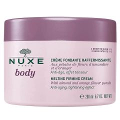 Nuxe Body Melting Firming Cream (uden låg)