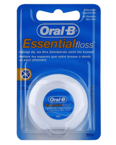 Oral B Essential Tandtråd
