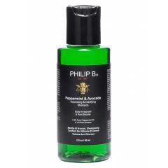Philip B Peppermint & Avocado Volumizing Shampoo 60ml