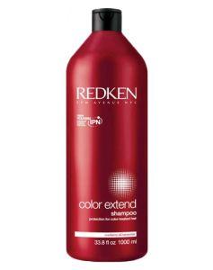 Redken Color Extend Shampoo 1000ml