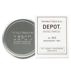 Depot No. 503 Moustache Wax 30 ml