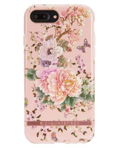 Richmond And Finch Peonies & Butterflies iPhone 6/6S/7/8 PLUS Cover