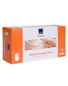 Abena Nitrile Powder-Free Gloves 150 pcs