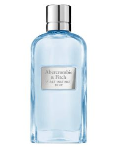 Abercrombie & Fitch First Instinct Blue Woman EDP 100ml