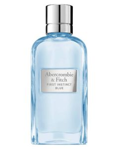 Abercrombie & Fitch First Instinct Blue Woman EDP 30ml