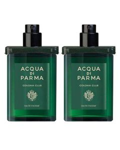 Acqua Di Parma Colonia Club Eau De Cologne Refills 2x30ml