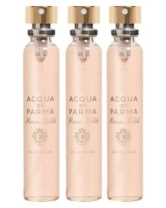 Acqua Di Parma Rosa Nobile EDP Refills 3x20ml