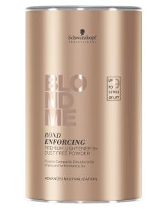 Schwarzkopf BlondMe Bond Enforcing Premium Lightener 9+