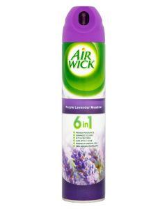 Air Wick 6in1 Luftfrisker Lavendel 240ml