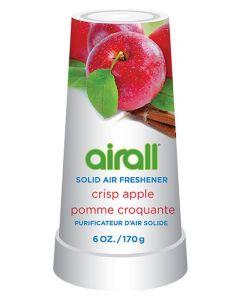 Airall Lufrfrisker Æble 170g