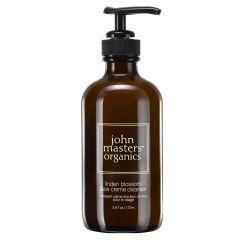John Masters Linden Blossom Face Creme Cleanser (N) 172 ml