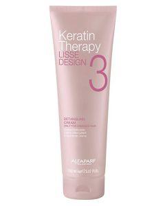Alfaparf Keratin Therapy 3 Detangling Cream 150ml
