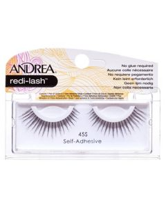 Andrea Redi-Lash Black 45S