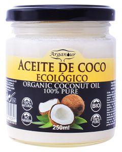 Coconut Oil 100% Pure 250ml