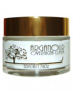 Arganour Overnight Facial Cream 50ml