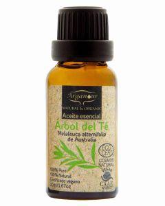 Arganour Tea Tree Oil 100% Pure 20ml