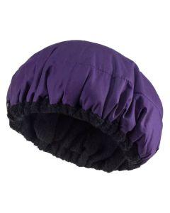 Artborne Heat Cap Flax Seed Purple