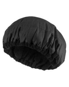 Artborne Heat Cap Flax Seed Black