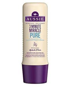 Aussie 3 Minute Miracle Pure Deep Treatment 250ml