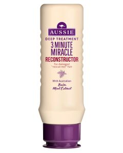 Aussie 3 Minute Miracle Reconstructor Treatment 75ml