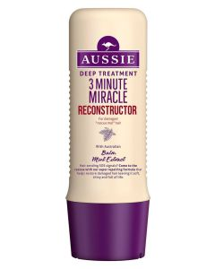 Aussie 3 Minute Miracle Reconstructor Deep Treatment 75ml