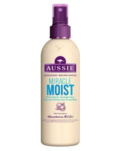Aussie Miracle Moist Conditioning Spray 250ml