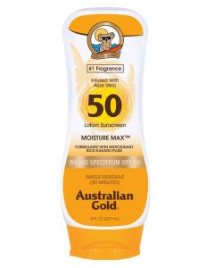 Australian Gold Lotion Sunscreen SPF 50 237ml