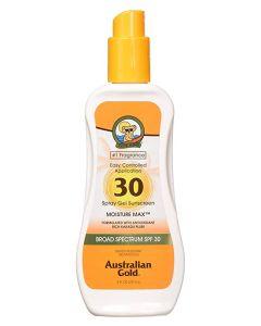 Australian Gold Spray Gel Sunscreen SPF 30 237ml
