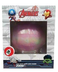 Marvel-Avengers-Hulk-Bath-Fizzer-With-Charm-200-g