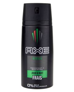 Axe Africa Deodorant & Bodyspray 150ml