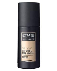 Axe Signature Oud Wood & Dark Vanilla Spray 100ml
