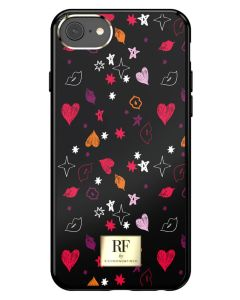 RF By Richmond And Finch Heart And Kisses iPhone 6/6S/7/8 Cover