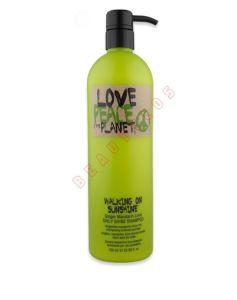 TIGI Walking On Sunshine Shampoo (U) 750 ml