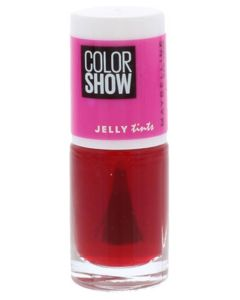 Maybelline 458 ColorShow Jelly Tints - Fuchsianista 7 ml
