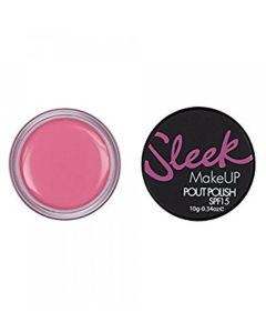 Sleek MakeUP Pout Polish SPF15 – Frosting