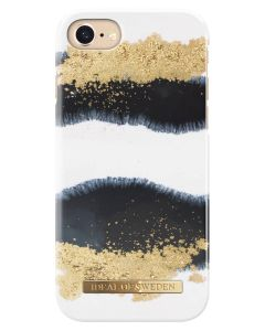 iDeal Of Sweden Cover Gleaming Licorice iPhone 6/6S/7/8