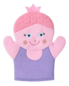 Baby Basic Badesvamp Prinsesse
