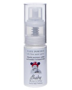 Baby Kingdom Baby Powder 25g
