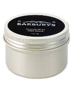 Barburys Matte Clay 100ml